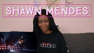 Reacting to : Shawn Mendes - Lost in Japan on Jimmy Fallon #KarenReacts