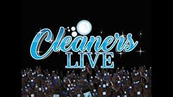 Cleaners Live! Tony Dang Wand Winner Announcement