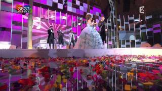 La troupe Mozart - Telethon (2009).avi