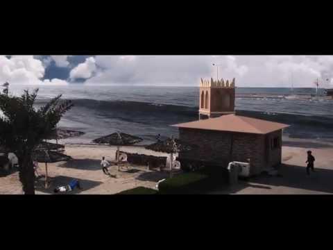 كيفية صنع للقطة فيضان البحرين Bahrain Tsunami 2013 Full-HD