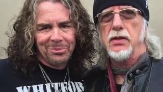 whitford st holmes interview