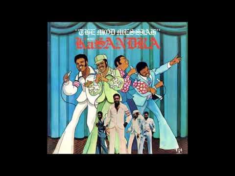 John KaSandra – The Mod Messiah [FULL ALBUM 1974]