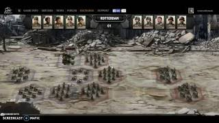 Liberators- Online World War II Game