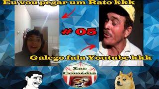 Os melhores Vídeo de comédias da internet, Zap Comédia #05