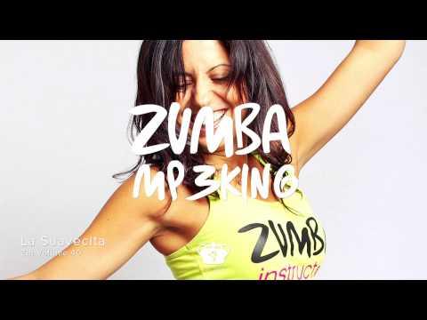 Zumba Fitness – La Suavecita