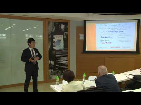 2016 Round 1 A3 HSBC/HKU Asia Pacific Business Case Competition