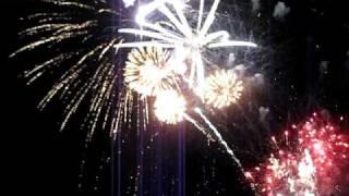 Fireworks Walker, Minnesota