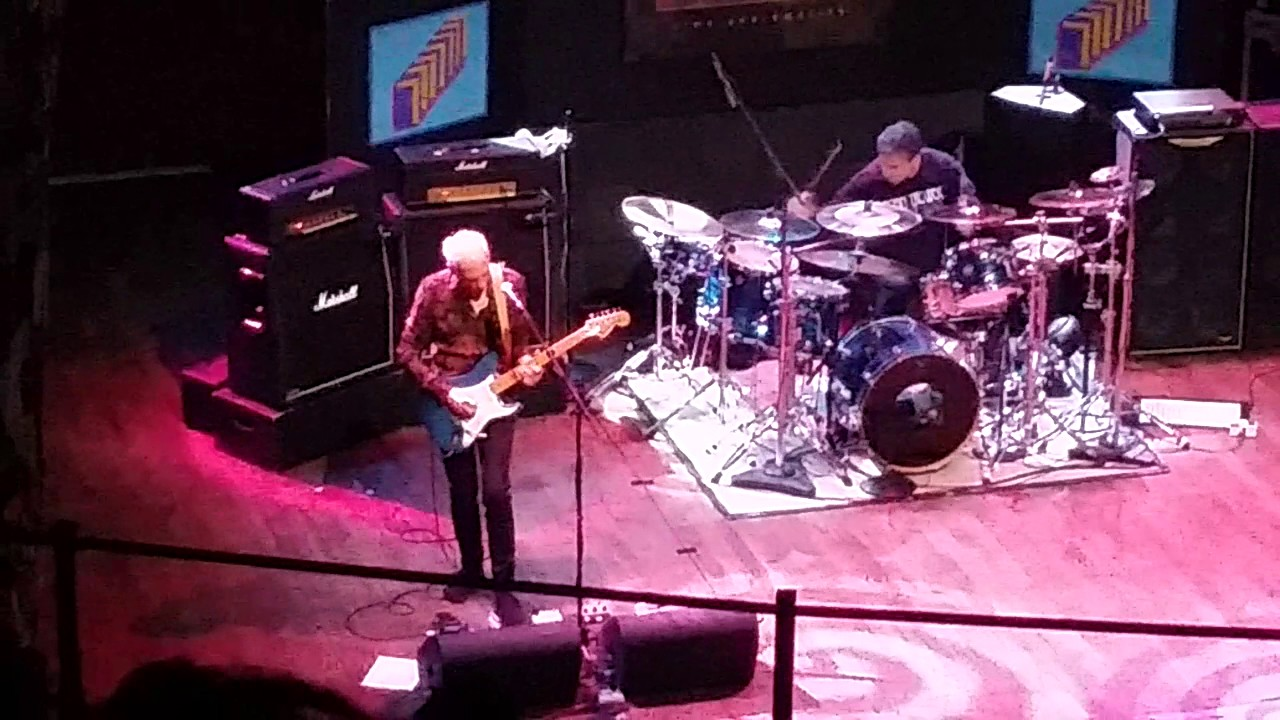 robin trower house of blues dallas may 2017 - youtube
