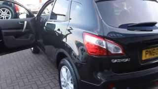 Nissan Qashqai N TEC DCI At Rix Motor Company Warrington