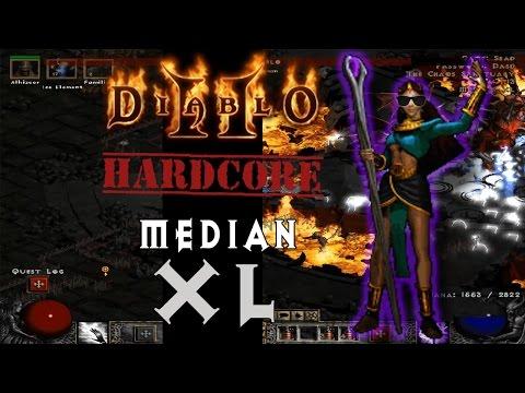 Act IV - Median XL Hardcore - 12