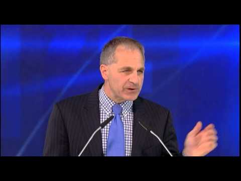 Speech by Louis Freeh at Paris gathering of Iranians for democratic change, Villepinte 2014