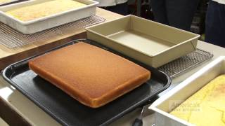 Equipment Review: Best 13 X 9 Metal Baking Pans (cakes, Brownies, Sticky Buns, Etc.)