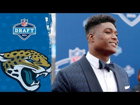 Myles Jack (LB) | Pick 36: Jacksonville Jaguars | 2016 NFL Draft
