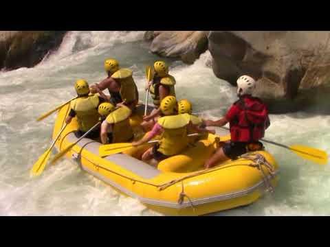 Haydi Kampa Dalyan 2017/17 Rafting