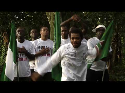 Dee Peacemaker - Africans don't need AFRICOM [Official Video]