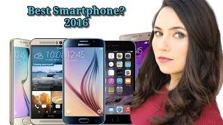 Best Smartphone? Q1 2016