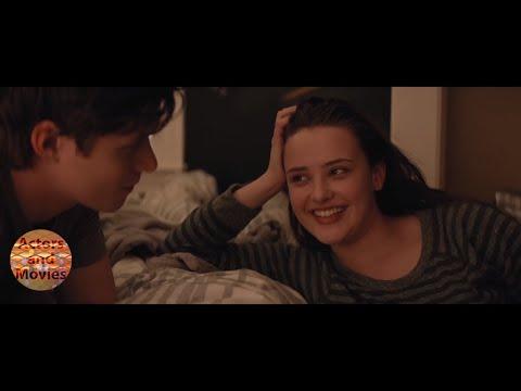 Katherine Langford in Love, Simon