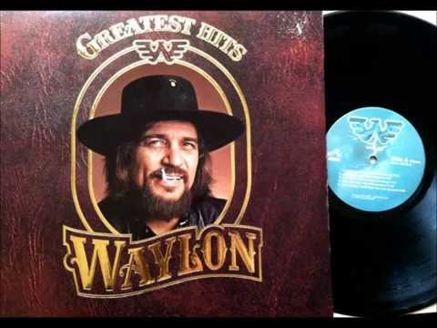 Good Hearted Woman , Waylon & Willie , 1975 Vinyl