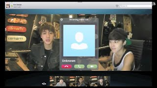 BTS - Unfriended Parody