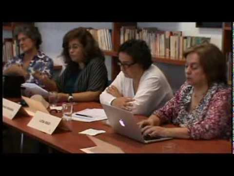 joana miranda @ Universidade Feminista - Feminist University, 2013 Oct.12, Lisbon