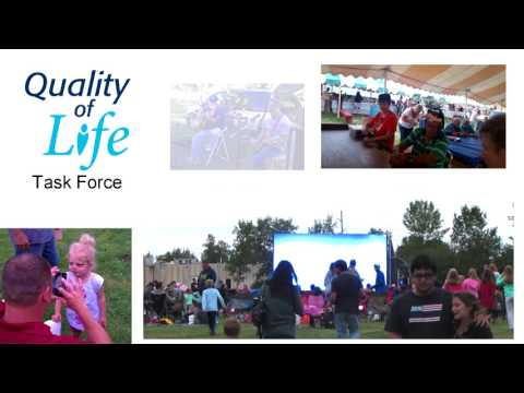 Foley Quality of Life Task Force