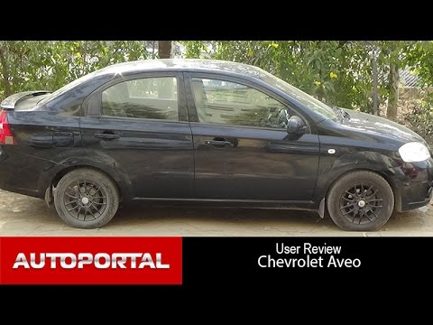 Chevrolet Aveo User Review Looking Luxury Sedan Autoportal