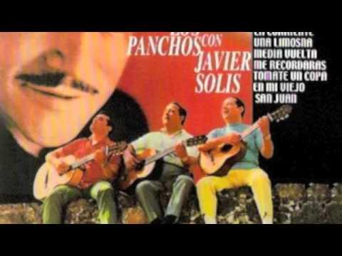 Los Panchos Y Javier Solis