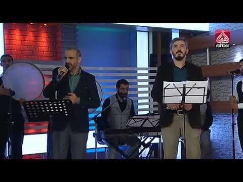 M  Ali Oğuz, M  Emin Gülsever, Şehmus Çakmak (Düet) - Can Muhammedim