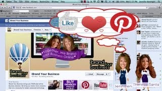 Why Should You Have a Facebook Business Page and a Pinterest Business Page?