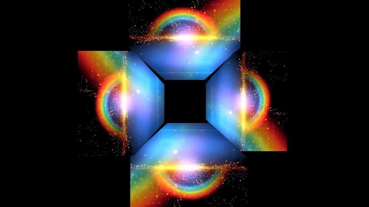 hologram video - youtube