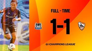 #ACL2021 - Full Match - Group H | Gamba Osaka (JPN) vs Chiangrai United FC (THA)
