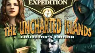 Hidden Expedition: The Uncharted Islands / Hidden Objects Game / Collector