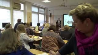 Мастер-класс «Контент для технологии смешанного обучения информатике на профильном уровне (10 класс)