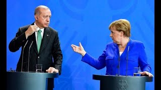 Erdoğan Batı'ya, Batı Erdoğan'a karşı mı?