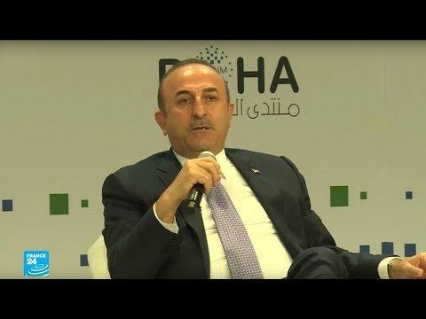 تركيا لا تستبعد التعامل مع بشار الأسد في حال فوزه في انتخابات ديمقراطية  - نشر قبل 60 دقيقة