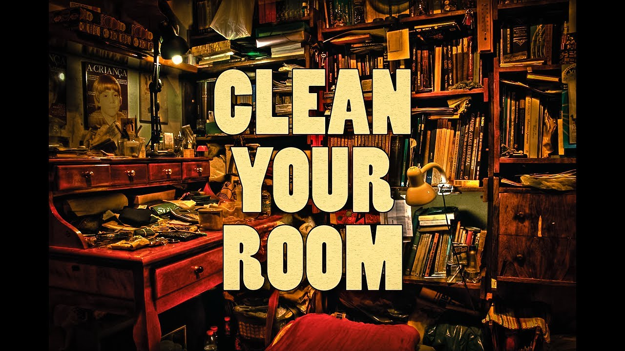 Clean Your Room Jordan Peterson Youtube