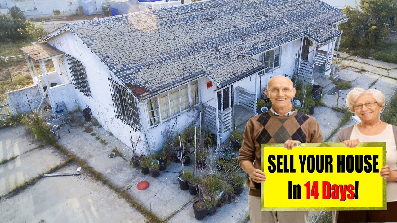 Sell My House Fast Fort Lauderdale (We Buy Houses for Cash!)