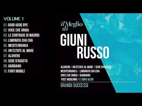 5ec7a7b81756 Il meglio di Giuni Russo - (grandi successi cd 1) Il meglio della musica  Italiana