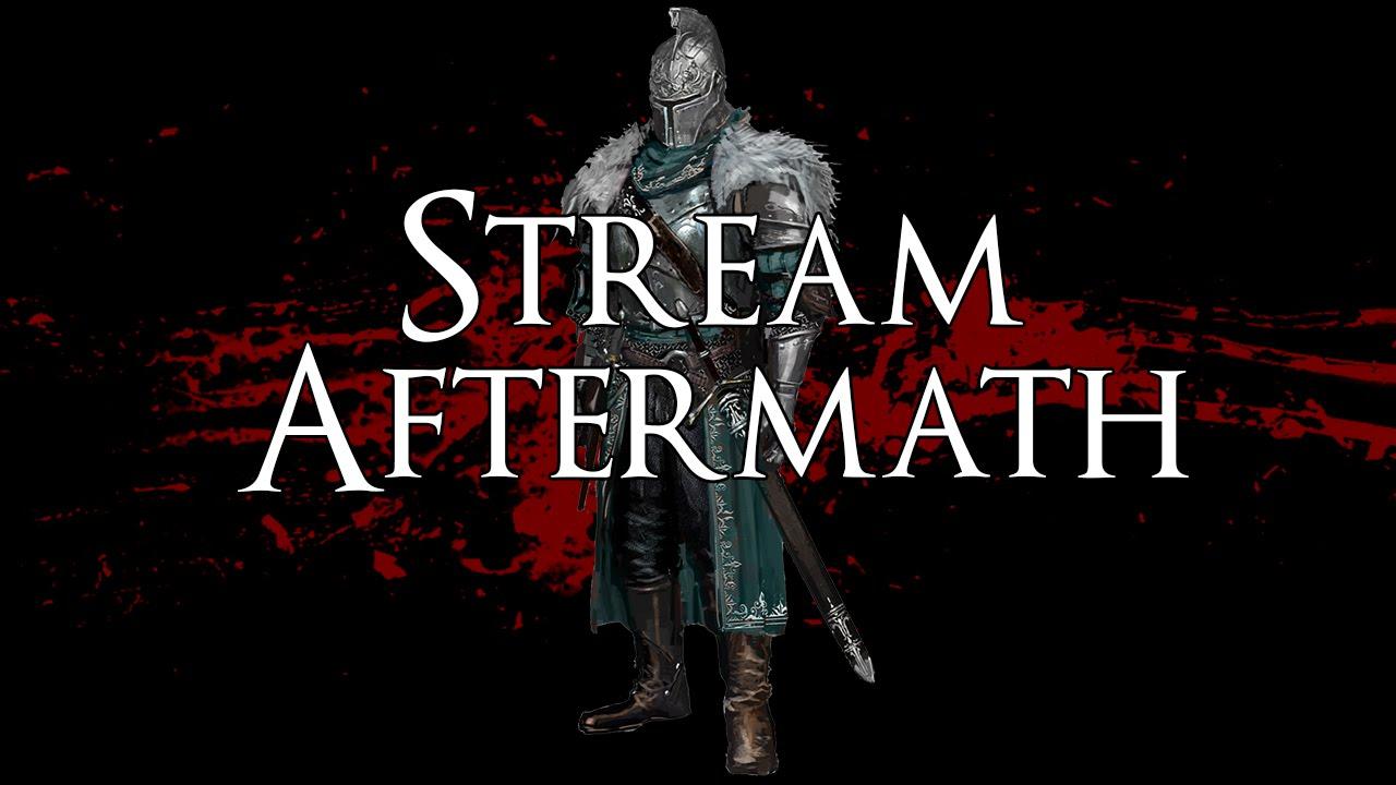 Aftermath Stream