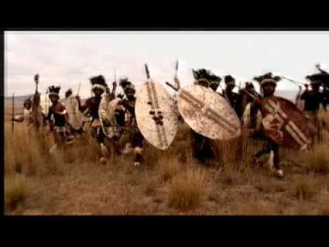 Zulu - The True Story (Timewatch 2003)