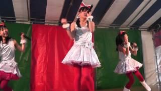 クロスロード クリスマスイベント」 NOIR KID'S & TEEN'S ライブ Dream ...