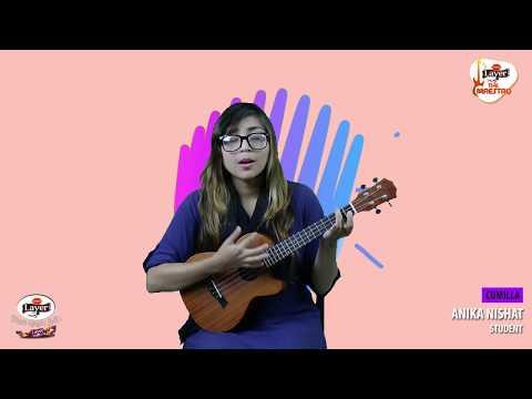 PRAN Layer The Maestro | Top 40 | Anika Nishat | Unplugged Cover | O priyo