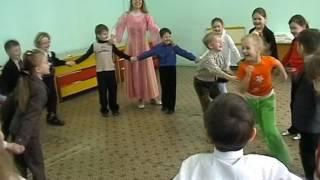Вероника Гаврилёнок. Детский праздник День Рождения для детей 6-9 лет