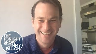 Mike Birbiglia Shares His Best Marriage Advice