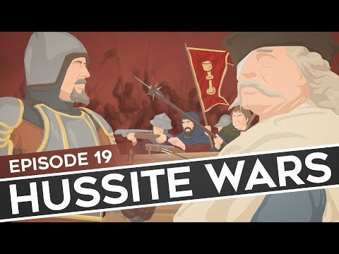Feature History  Hussite Wars