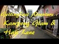 GettingLost Adventures : Kampong Glam & Haji Lane. Best places to visit here.