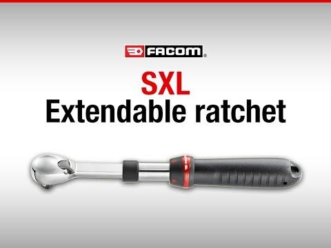 SXL | EXTENDABLE RATCHET