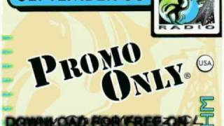 tiffany evans (ft. ciara) - Promise Ring - Promo Only Rhythm