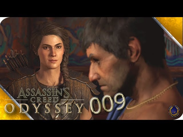 ASSASSIN'S CREED ODYSSEY ⚔️ [009] Ein unmoralisches Angebot