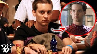 The Real Reason Hollywood Won't Cast Tobey Maguire Anymore